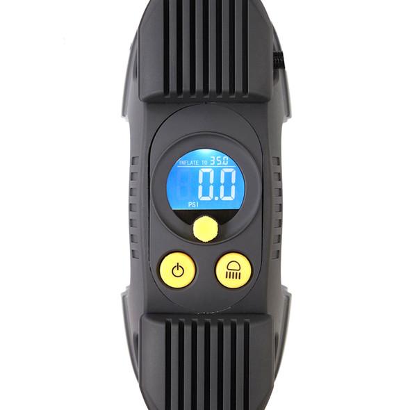 Air Compressor Rapid Digital Tyre Inflator Ring - DA5078_1