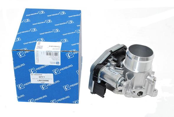 Land Rover Freelander 2 & Evoque 2.2 TD4 Throttle Body & Motor OEM - LR012598
