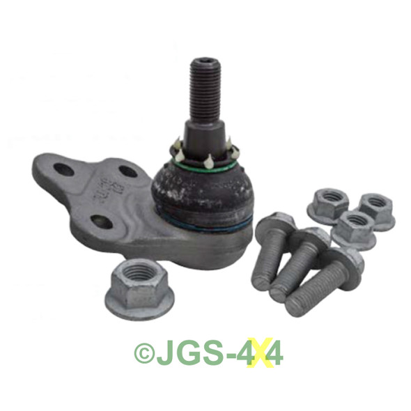 Land Rover Freelander 2 Lower Front Ball Joint OEM LR007205 & LR007206