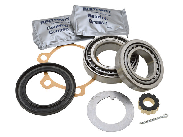 Land Rover Series 2, 2A, 3 wheel bearing kit - RTC3534