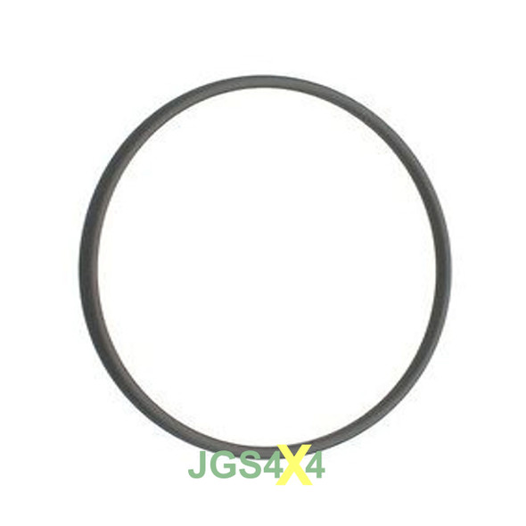 Land Rover Discovery 2 Rear Wheel Bearing Hub O Ring Oil Seal - FTC4919