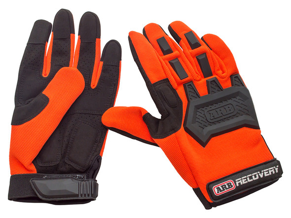 JGS4x4 | Land Rover ARB Recovery Gear Safety Gloves - GLOVEMX