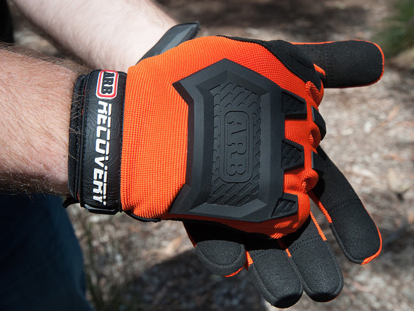 ARB Recovery Gear Safety Gloves - GLOVEMX