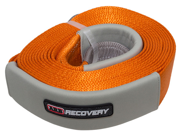 JGS4x4   Land Rover ARB Recovery Snatch Strap 11000Kg x 9 Metres - ARB710