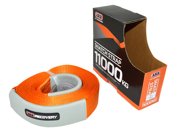 ARB Recovery Snatch Strap 11000Kg x 9 Metres - ARB710