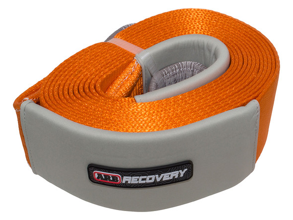 JGS4x4   Land Rover ARB Recovery Snatch Strap 15000Kg x 9 Metres - ARB715