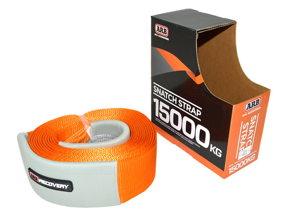 ARB Recovery Snatch Strap 15000Kg x 9 Metres - ARB715