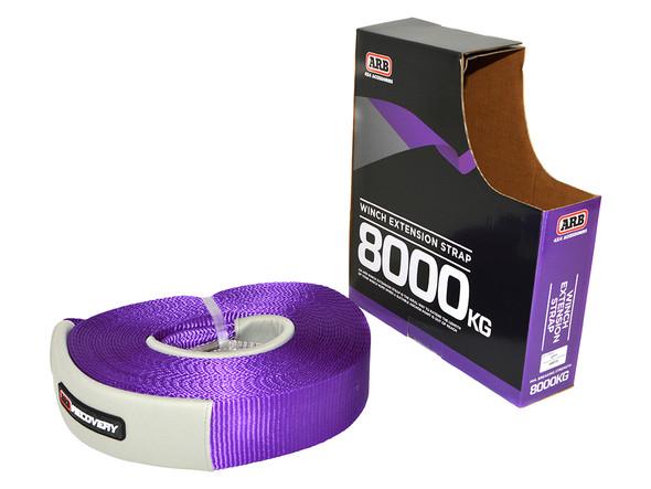 ARB Winch Extension Strap 8000Kg x 20 Metres - ARB725
