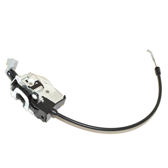Land Rover Discovery 3 & 4 Upper Tailgate Latch Lock & Cable LR017470