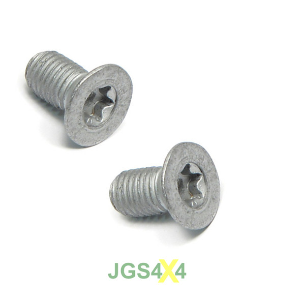 Land Rover Freelander 2 Brake Disc Retaining Screw x2 - LR002080
