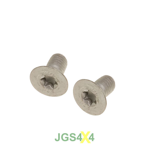 Land Rover Discovery 3 Brake Disc Retaining Screw x2 - SYP100241
