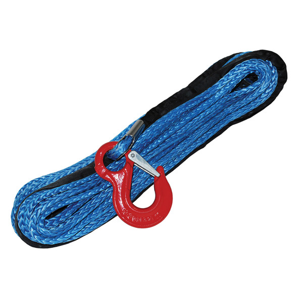 Synthetic Fibre Replacement Winch Rope - DB1309