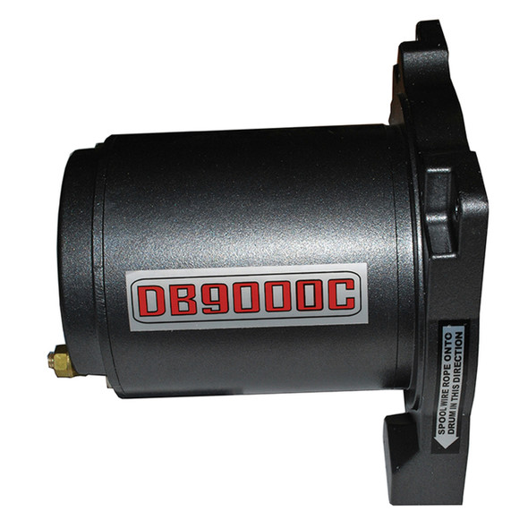 Winch Motor for DB9000C - DB1332