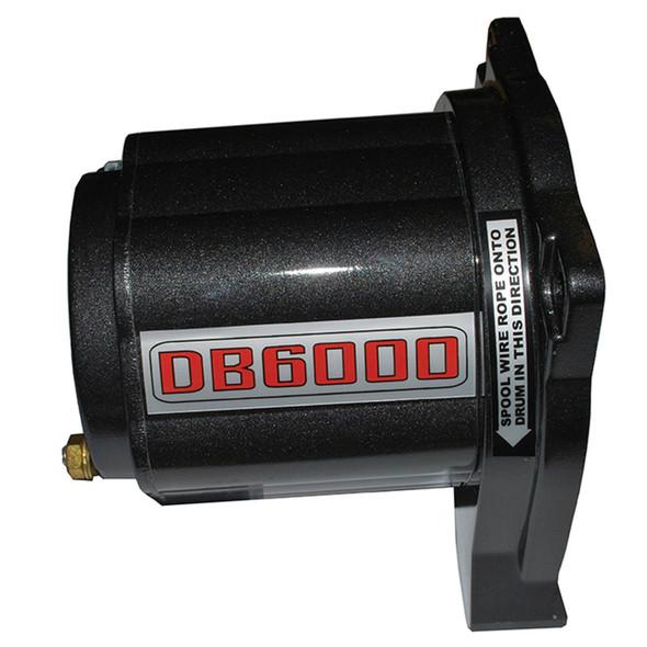 Winch Motor for DB6000 - DB1337