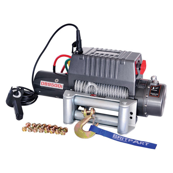 Pulling Power Winch 95000 lbs - DB9500i24