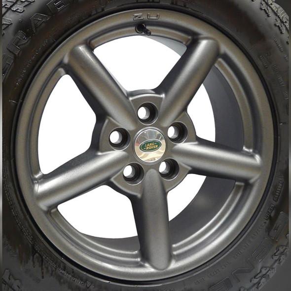 Discovery3/4 & Range Rover Sport Mk1 & Range Rover L322 Wheel Anthracite Matt Zu Rim - DA2453