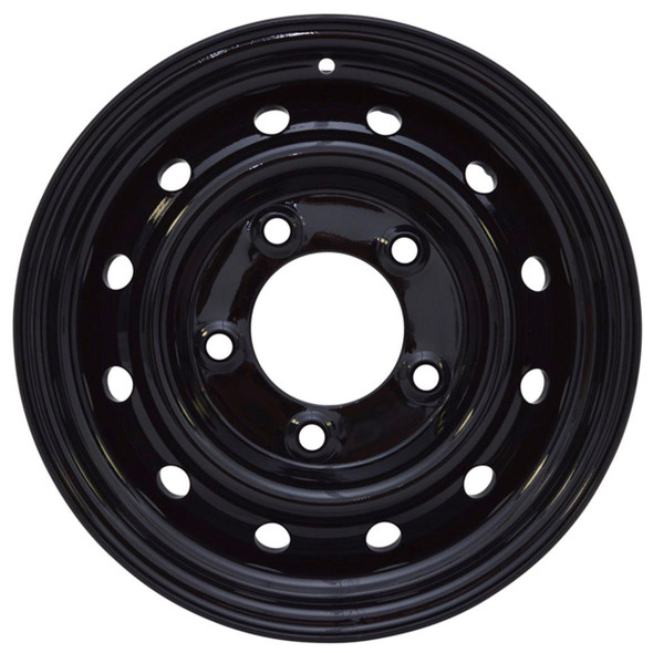 "Defender 16"" x 6.5J Wolf Style Welded Tubeless Wheel - VPLDW0095PVT"