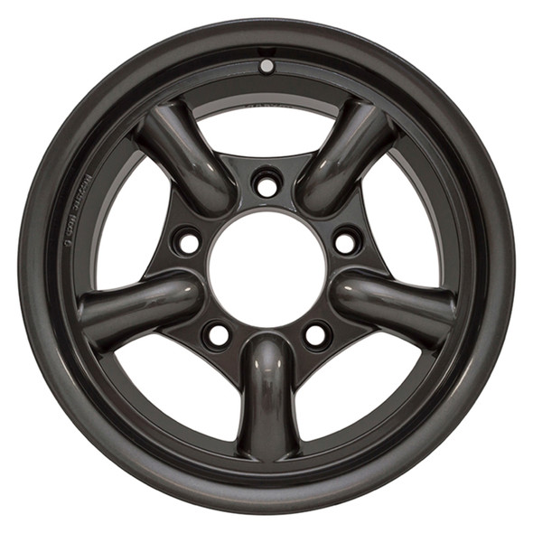 "Defender & Discovery1 & Range Rover Classic 16"" x 8"" Wheel Anthracite Maxxtrac - DA2472"