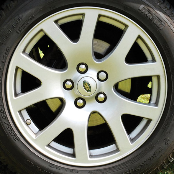 Range Rover Sport 10-Spoke Alloy Wheel - RRC505370MNHGEN