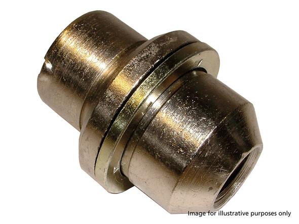 Land Rover Locking Wheel Nut Code G