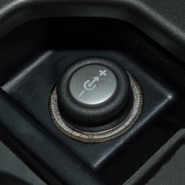 Discovery 4 & Freelander 2 & Range Rover Evoque Blanking Plug - DA8893