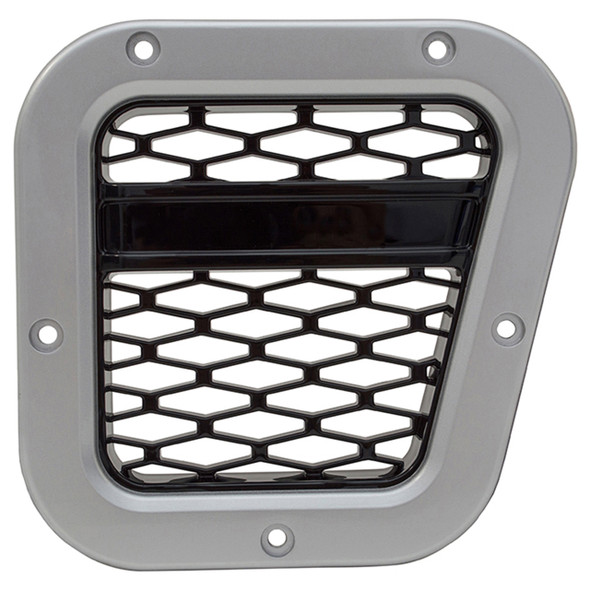 Defender Right Hand Side XS Air Intake Grille - DA1971