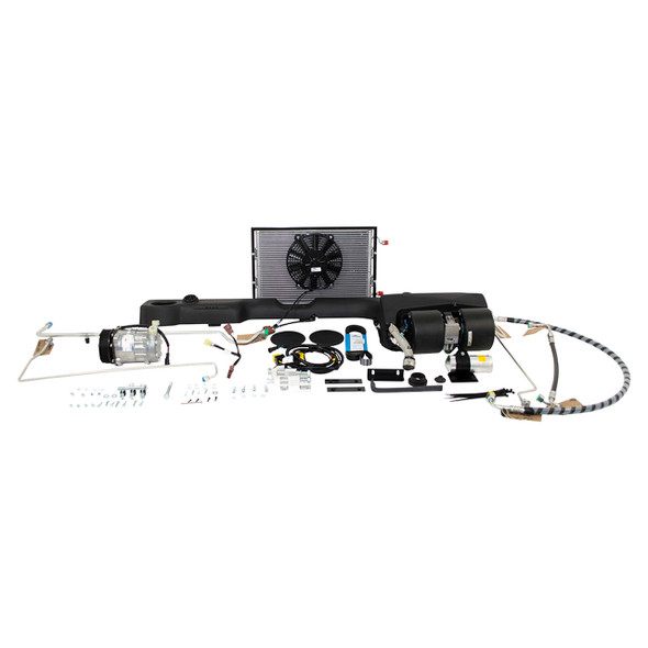 Defender 90/110 Front LHD Air Conditioning Kit - DA2342L