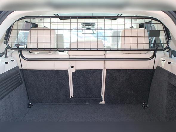 JGS4x4 | Land Rover Range Rover L405 Dog Guard Half Height Mesh Type - DA5806