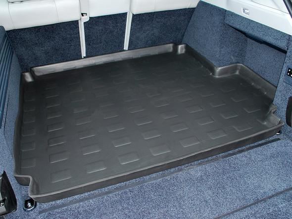 Land Rover Range Rover L405 Premium Semi-Rigid Loadspace Boot Liner - DA4822