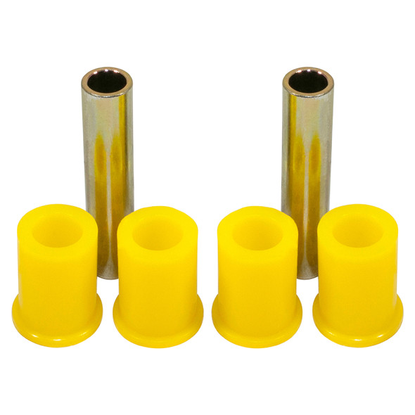 Series Polyurethane Rear Chassis Bush Set Yellow - 569746PY-YELLOW