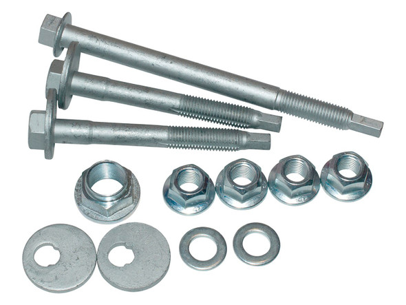 JGS4x4 | Land Rover Discovery 3 L319 Front Lower Suspension Arm Fitting Kit Nuts & Bolts - DA7205