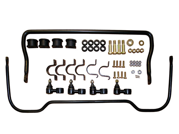 JGS4x4 | Land Rover Defender Anti Roll Bar Handling Kit - STC8156AA
