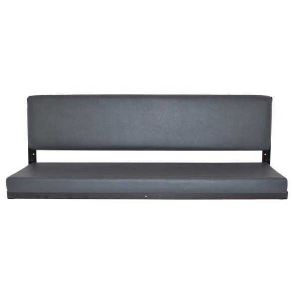 Defender 110 & Series LWB 1200mm Rear Assembly Bench Seat Grey - DA3059LCS