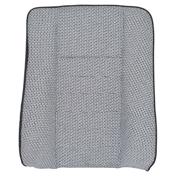Series Deluxe Centre Seat Back Country Grey - MTC3181CG