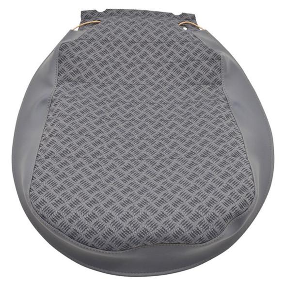 Defender Techno Style Centre Base Seat Cover - DA4595
