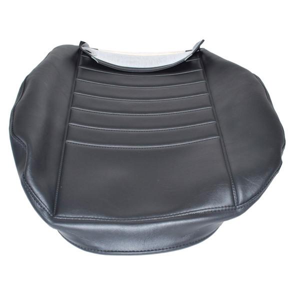 Defender Outer Base Seat Cover Black - DA4028