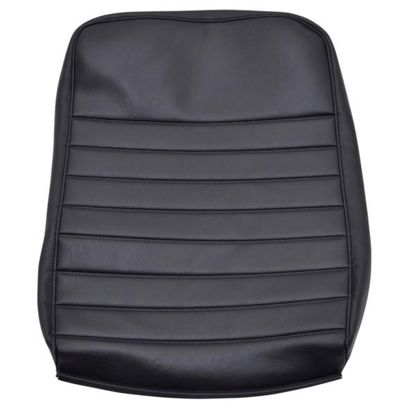 Defender Centre Back Seat Cover Black - DA4590