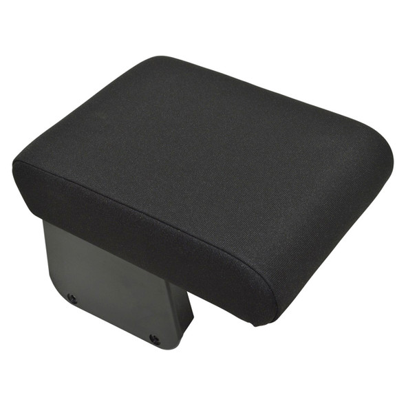 Discovery Sport Front Seat Centre Armrest Black Fabric - DA5143