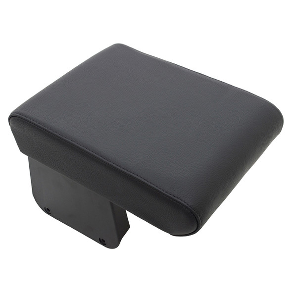Discovery Sport Front Seat Centre Armrest Black Leather - DA5144