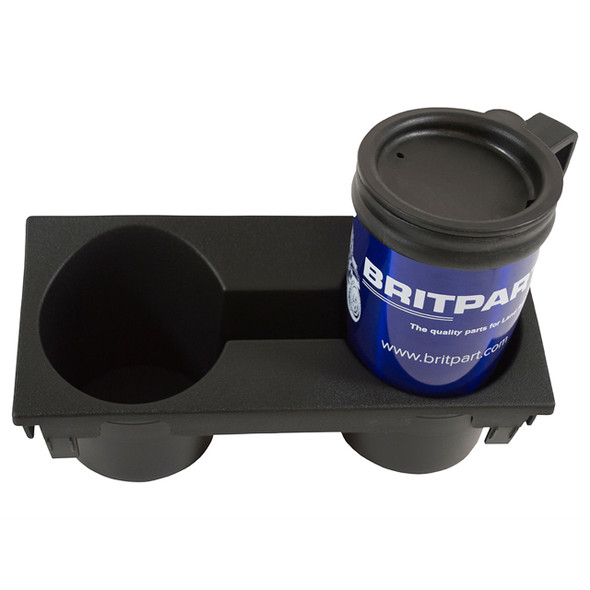 Cubby Box Double Cup Holder - FWJ500020PMA