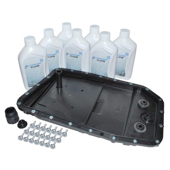 Discovery 3/4 & Range Rover Sport/L322 Automatic Transmission Fluid Change Kit - DA6085G