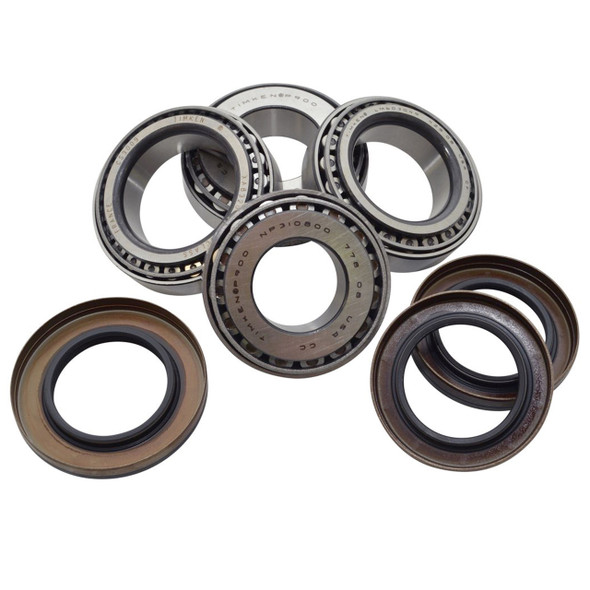 Discovery 3/4 & Range Rover Sport Front Differential Overhaul Kit - DA5039