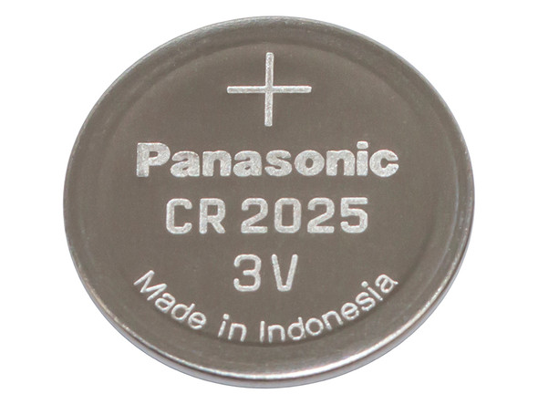 JGS4x4 | CR2025 Remote Key Fob Battery - STC1853