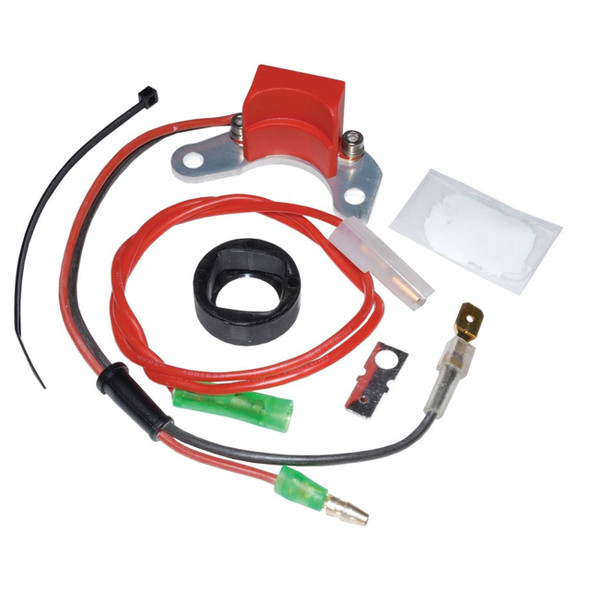 Electronic Conversion Kit for 4-Cylinder Petrol Engine - ETC5835K