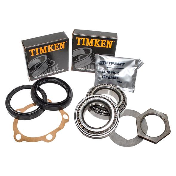 Defender Rear Wheel Bearing Kit