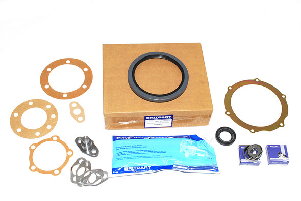 Land Rover Discovery 1 Swivel Housing Repair Kit Without Housing - DA3163P
