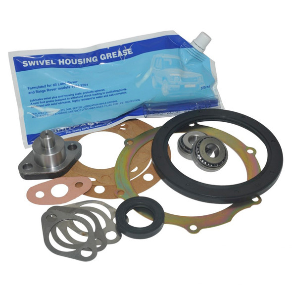 Discovery 1 & Range Rover Classic Swivel Kit without Housing - DA3164P