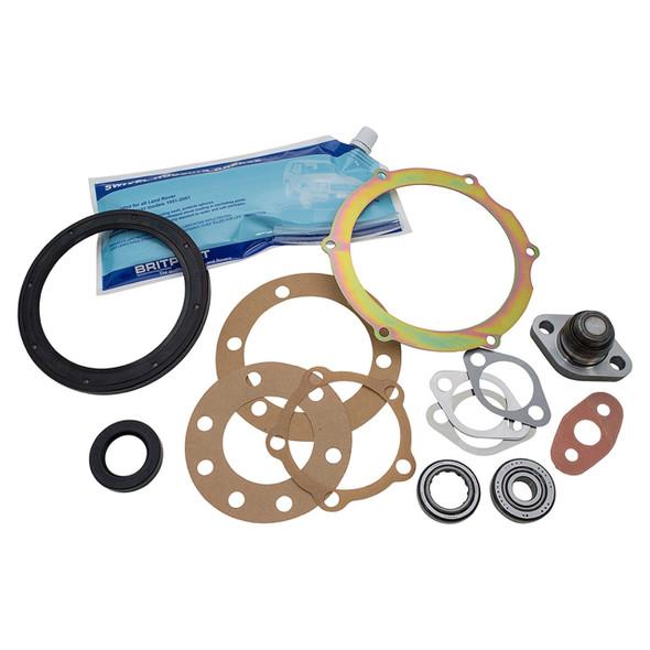 Defender Repair Kit without Swivel Housing with Corteco Seals & Timken Bearings - DA3179PG