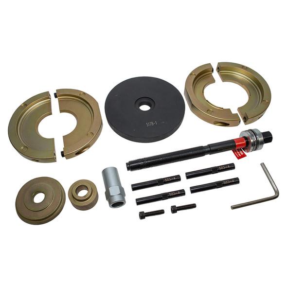 Freelander 2 Gen 2 Wheel Bearing Kit - DA6135