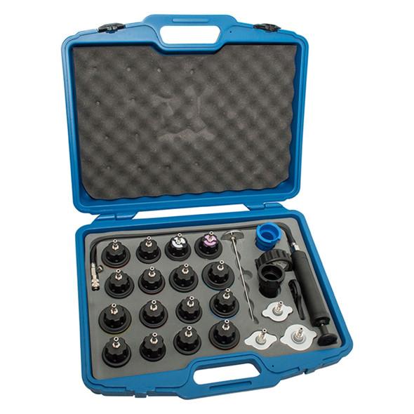 Cooling System Pressure Test Kit 24 Piece - DA6132